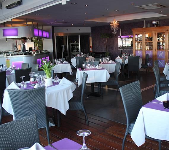 Le Comptoir des Saveurs - Le restaurant - Restaurant Cavalaire